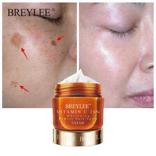 Vitamin C 20% DI Whitening Cream Facial Repair Blurring Freckles Remove Cream