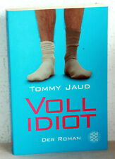 Tommy Jaud - VOLLIDIOT