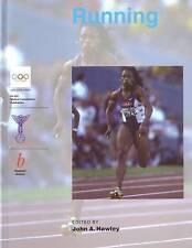 Running: Olympic Handbook of Sports Medicine-ExLibrary