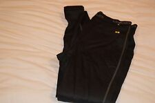 NEW MENS UNDER ARMOUR BLACK 2.0 BASE LAYER COLD GEAR LEGGINGS PANTS SIZE XL