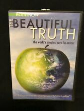 The Beautiful Truth-The Worlds Simplest Cure for Cancer Dr. Charlotte Gerson DVD