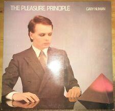 Gary Numan - The Pleasure Principle - Vinyl LP 1979