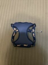 New listing New Vineyard Vines for Target Pink Whale Dog Harness Size M