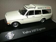 1:43 Atlas Edition Volvo Collection Volvo 145 Express in VP