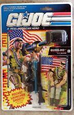 """GI Joe GUNG-HO US Marine 3.75"""" Action Figure MOC Hasbro 1991"""