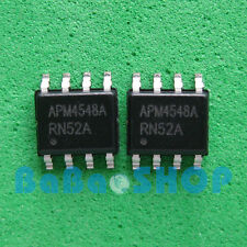 5pcs New APM4548A 4548A Dual Enhancement Mode MOSFET (N-and P-Channel) SOP-8