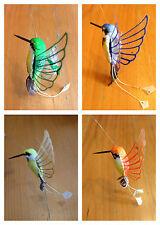 DIY Mini Miniature Fairy Garden Ornament Decor Pot Craft Cactus Accessories