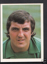 Football Sticker- Panini - Top Sellers 1977 - Card No 29