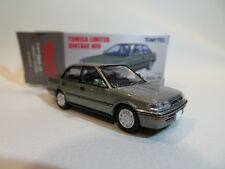 1/64 Tomica Limited Toyota Corolla 1600 GT diecast