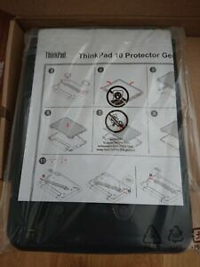 Thinkpad 10 Protector Gen 2. No reserve 99p start.