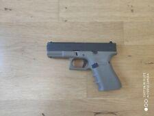 Airsoft Glock 19 Blowback Green gas