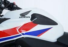 R&g Racing De Fibra De Carbono Tanque deslizadores para caber Honda Cbr 500 Rr 2013-2014