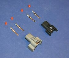 GM Ignition Coil Shell & Terminals 1985-1986 Jeep Cherokee Comanche Wagoneer