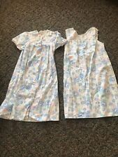 Vintage Small Spotlight Ladies Gown Set