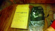 NWT SAMSONITE KOMBI BUISSNESS  4 SQUARE BACKPACK  WITH SMART SL