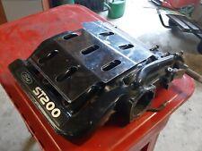 Ford V6 St Inlet Manifold