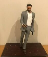 MAX PAYNE 3 Special Edition STATUE FIGURE - WITH GAME