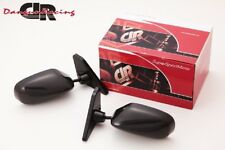 [JDM] GT2 Mirror with Real Carbon Cover MT RHD For BMW E39 5-Series