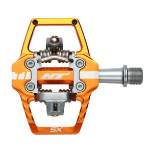 HT T1SX BMX SX Clipless Pedals