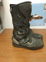 Sidi Adventure Goretex Boots
