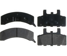 Disc Brake Pad Set-GAS Front Raybestos SGD369M