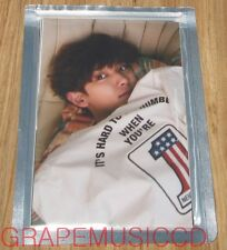 EXO SMTOWN COEX Artium SUM OFFICIAL GOODS EXODUS SD CARD 10 PHOTO SET TYPE A NEW