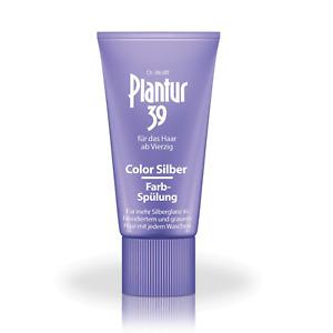 Plantur 39 Color Silber Farb-Spülung 150ml