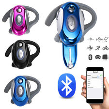 3 Color Business Handsfree Earphone Wireless Bluetooth Headset For Motorola Us