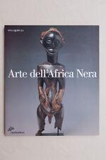 ARTE DELL'AFRICA NERA - Artificio Skira Ed. - 2000