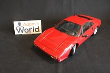 Kyosho Ferrari 308 GTB Quattrovalvole 1:18 red (PJBB)