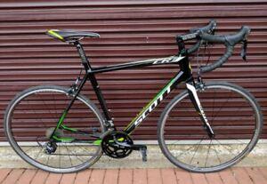 Scott CR1 Team Carbon Road Bike with Ultegra Upgrades