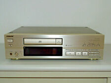 Sony CDP-X559ES High-End CD-Player Champagner, Laser 1A, 2 Jahre Garantie