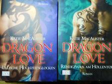 DRAGON LOVE  KATIE MACALISTER   TEIL 1-4  ROMAN    0419