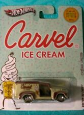 HOT WHEELS 1/64 NOSTALGIA CARVEL ICE CREAM CUSTOM '52 CHEVY NEW