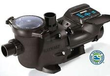HAYWARD ECOSTAR VARIABLE SPEED ENERGY SAVING SWIMMING POOL PUMP SP3400VSP