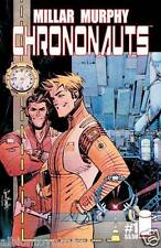 CHRONONAUTS #1 COVER A MURPHY IMAGE COMICS FIRST PRINT
