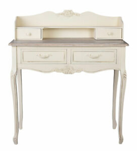 Wall Side Table Console Table Cottage Secretary Desk Vintage Side Table