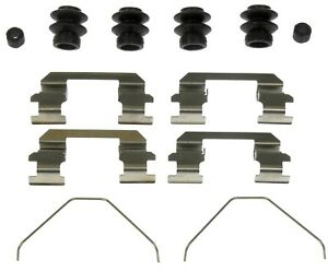 Front Brake Hardware Kit For 2007-2011 Nissan Versa 2008 2009 2010 Dorman