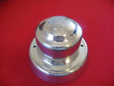 "Center Line  Wheel Center Cap 9""  Outside Diameter x 5 3/8"" deep"