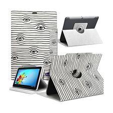 """Housse Etui Motif MV01 Universel L pour Tablette Polaroid Rainbow+ 10,1"""""""