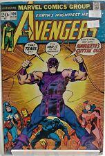 Avengers Issue #109 6.0+