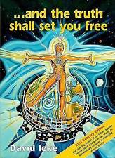 And the Truth Shall Set You Free by David Icke (Paperback, 2004)