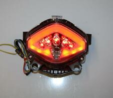 LUZ TRASERA LED INTERMITENTES INTEGRADOS HONDA CB500F CB500X CB CBX CBF CBR 500