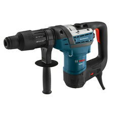 Bosch 12 Amp 1 916 In 120v Sds Max Rotary Hammer Rh540m Certified Refurbished