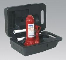 Sealey Bottle Jack 2tonne With Carry-case SJ2BMC 2