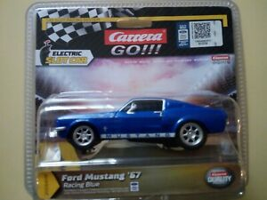 1/43 Carrera Go FORD MUSTANG 1967
