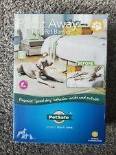 Petsafe Pawz Away Mini Pet Barrier