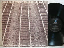Steve Reich Electric Counterpoint 1991 LP NM Pat Metheny