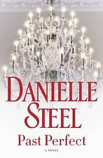 Past Perfect  (ExLib) by Danielle Steel