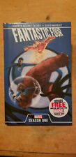 Fantastic Four: Season One by Aguirre-Sacasa, Roberto  ~MARVEL HC TPB